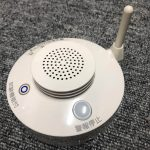 火災感知器の種類と設置資格の有無