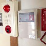 火災通報システム
