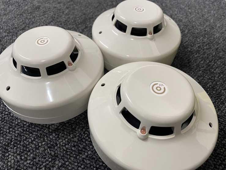 PA煙感知器