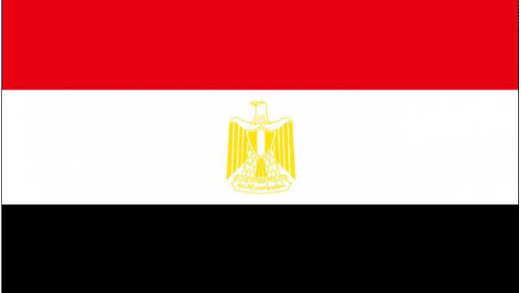 エジプトの消防設備