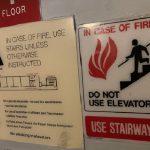 自衛消防組織の設置が必用な防火対象物