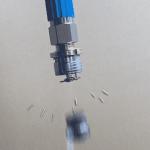 閉鎖型スプリンクラーヘッドの作動と原理【実験してみた】