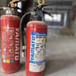 原状回復工事と消防設備の撤去・処置