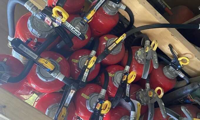 消防設備士の独占業務と、無資格者でも行える整備について