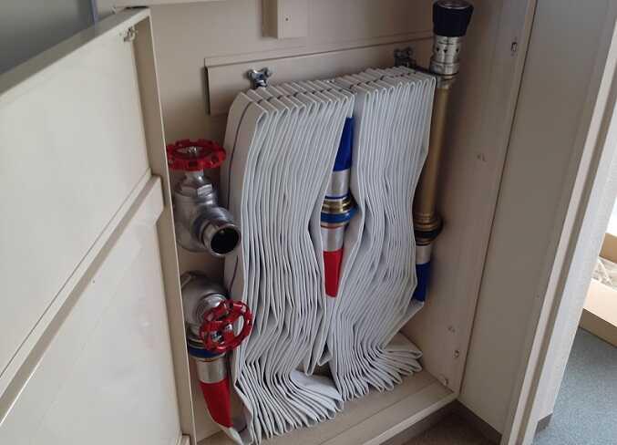 屋内消火栓